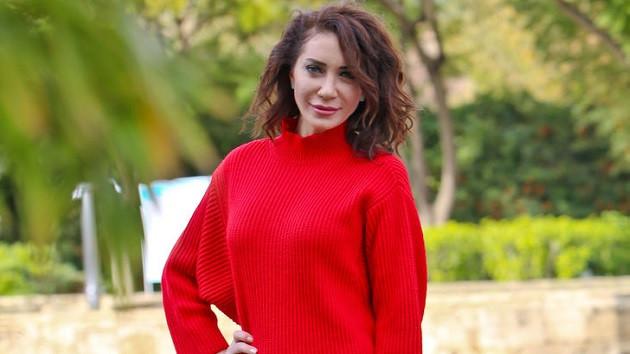 Şarkıcı Cevher trafik kazasında yaralandı