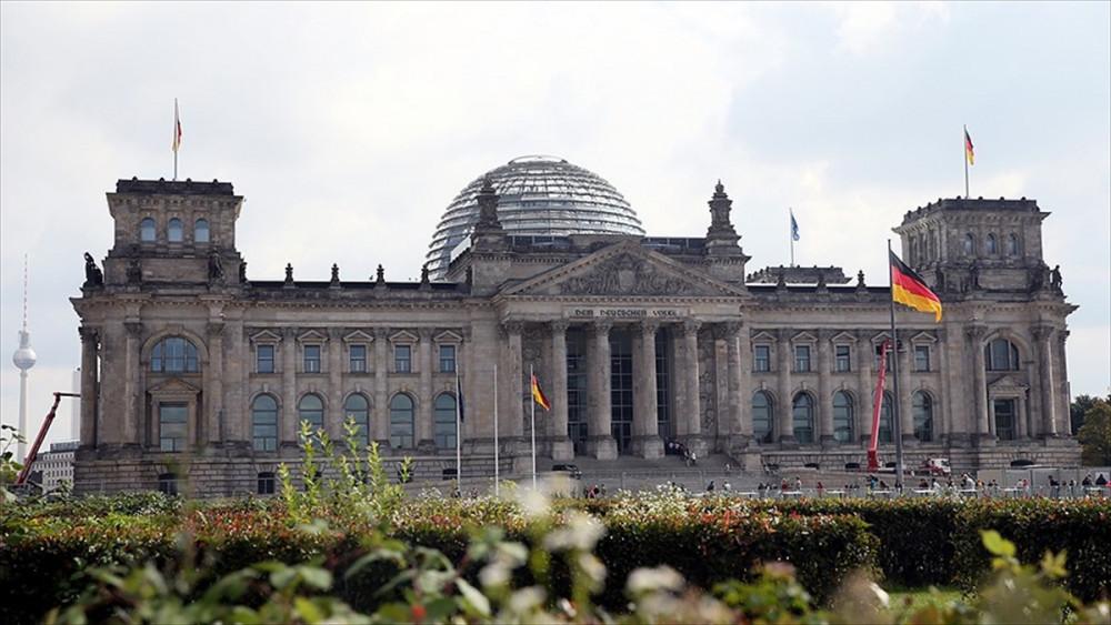 Almanya'da aşırı sağcı AfD partisinden burka yasağı talebi
