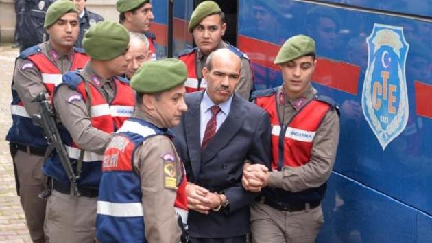 Aladağ'daki yurt faciası davasında sanıklar, 5'inci kez hakim karşısında