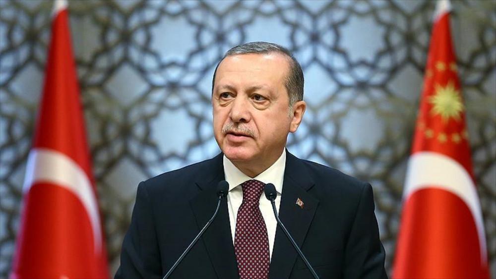 Erdoğan: 28 Şubat Bin yıl sürecek demişlerdi..