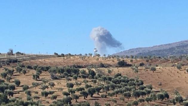 Zeytin Dalı Harekatı'nda 16'ncı gün: 932 terörist öldürüldü