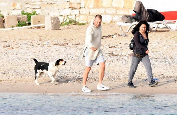 Bodrum'da yılın 12 ayı deniz keyfi