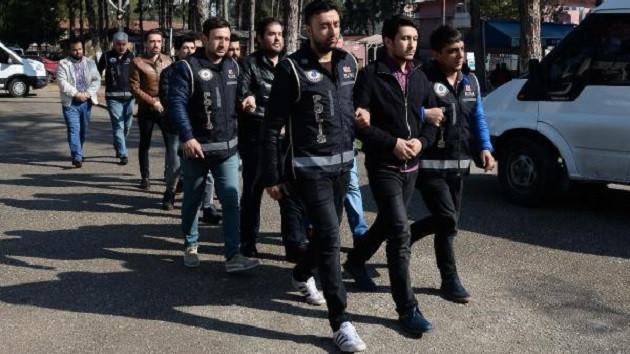 Taşeron işçi, FETÖ'nün üst düzey askeri imamı çıktı