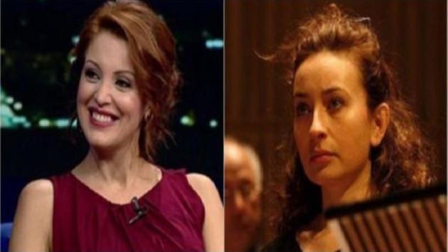 Nagehan Alçı'nın piyanist Nazlı Işıldak'a açtığı davada karar çıktı