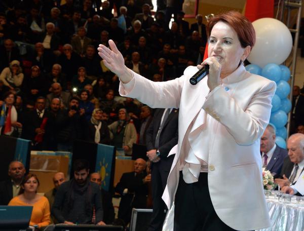 Meral Akşener'den CHP ile ittifak açıklaması