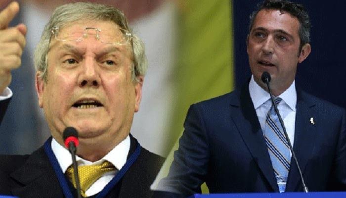 Fenerbahçe'de seçim tarihi açıklandı!