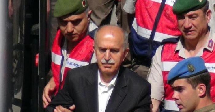 FETÖ'den tutuklu Harput, eski bakanların tanık olarak dinlenmesini istedi!