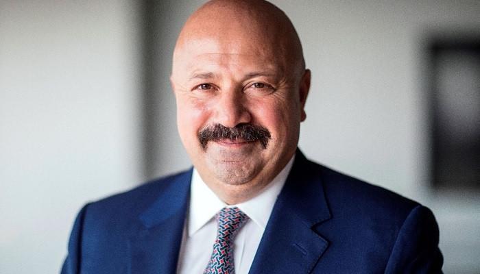 Turkcell Genel Müdürü Kaan Terzioğlu: Turkcell'in döviz açığı yok