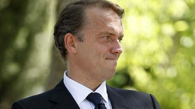 Fransız gazetesinden flaş Cem Uzan iddiası