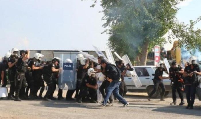 Suruç saldırısında sıcak gelişme: HDP'li aday dahil 19 gözaltı