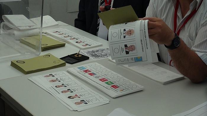 Avrupa'da son oy kullanıldı