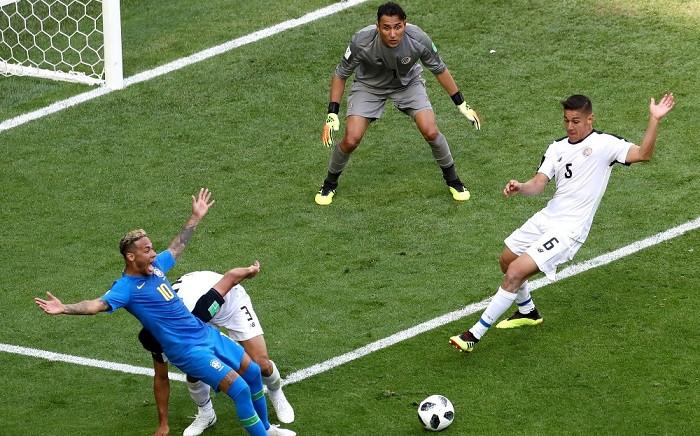 Dünya Kupasında günün sonuçları (22 Haziran)