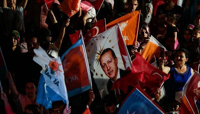 Türkiye'deki seçimler Rus basınına böyle yansıdı