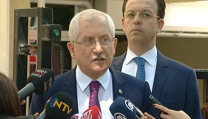 Yüksek Seçim Kurulu (YSK) Başkanı Sadi Güven: Sağlıklı bir seçim oldu