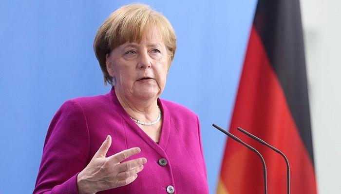 Almanya Başbakanı Merkel: Eleştirebilirsiniz ama Türkiye sığınmacılar için mükemmel işler yaptı
