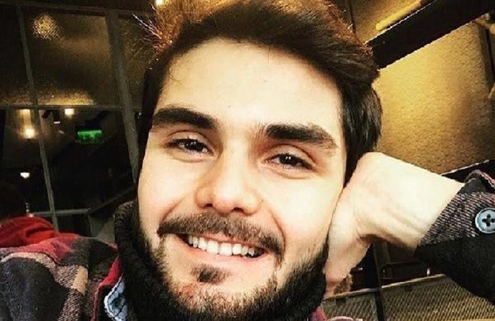 Acun Ilıcalı'nın öldürülen kameramanı Baycın'ın evinde yas