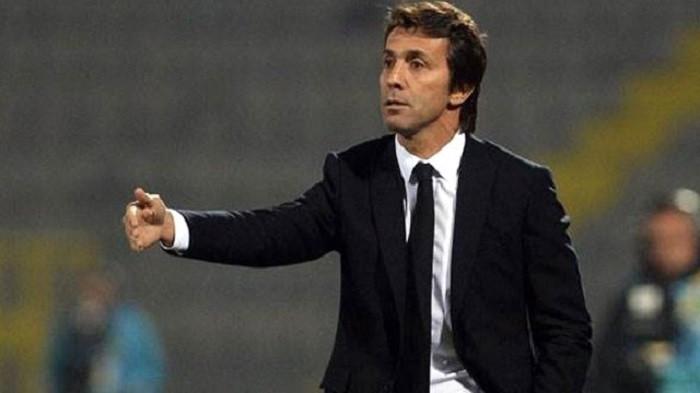 Antalyaspor'un yeni teknik direktörü Bülent Korkmaz oldu