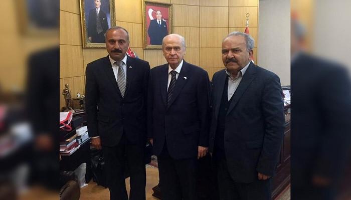 Devlet Bahçeli'nin acı günü: Yusuf Fettahlıoğlu hayatını kaybetti
