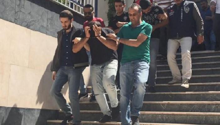 Canan Karatay'ı dolandırmıştı yine aynı suçtan yakalandı!