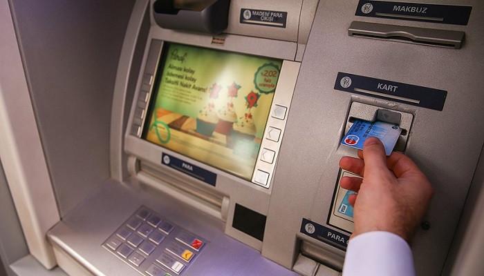 Devlet bankalarında ortak ATM dönemi