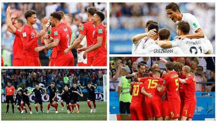 Dünya Kupası bitti, Avrupa Şampiyonası başlıyor