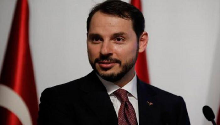 Berat Albayrak'tan çok önemli vergi ödemeleri açıklaması