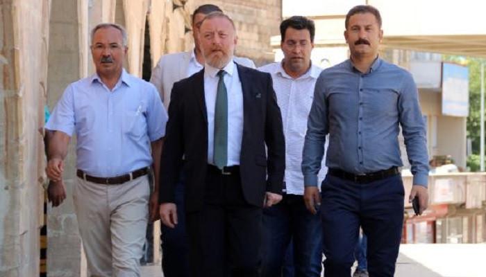 HDP'li Sezai Temelli'den Bakan Süleyman Soylu'ya eleştiri