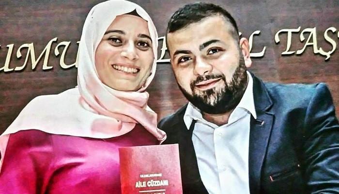 Düğün yapmaya hazırlanıyordu! Saldırıda eşini ve annesini kaybetti
