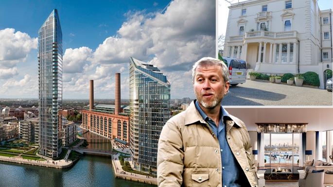 Rus milyarder Abramovich Chelsea'yi satıyor