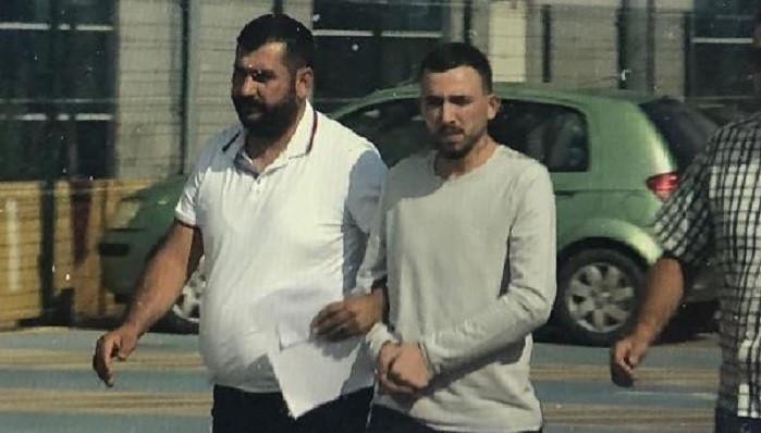 Parktaki çocuğun vurulması soruşturmasında şüpheli tutuklandı