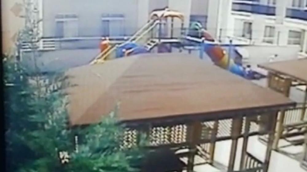 Başsavcılık'tan çocuk parkına silahlı saldırı açıklaması