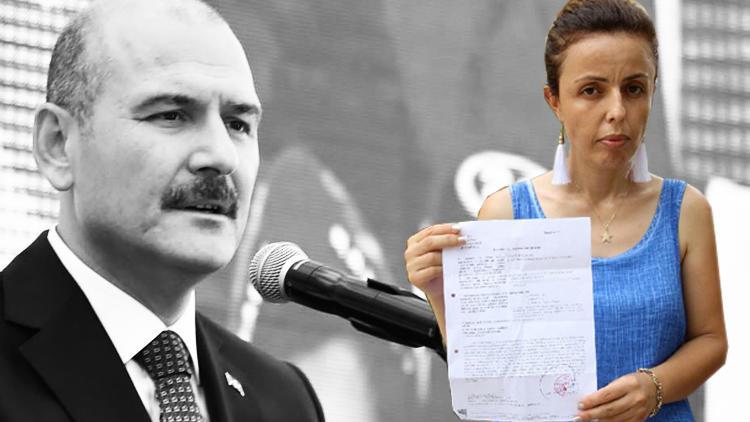 Bravo: Şehit eşine icra ayıbına Süleyman Soylu dur dedi