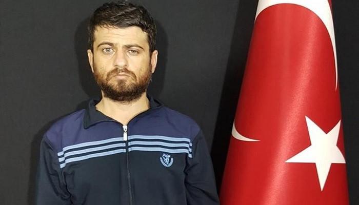 İşte Yusuf Nazik'in sorgudaki açıklamaları: Suriye istihbaratı emretti