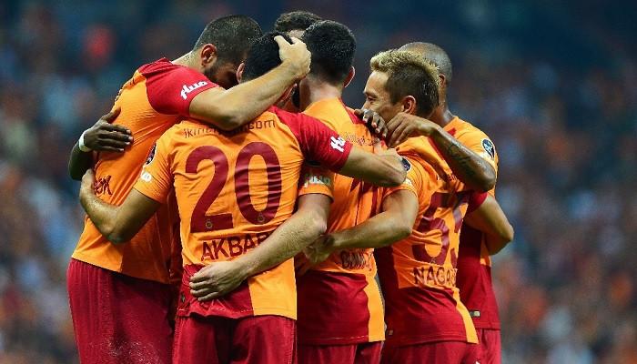 Galatasaray Lokomotiv Moskova maçının biletleri satışta