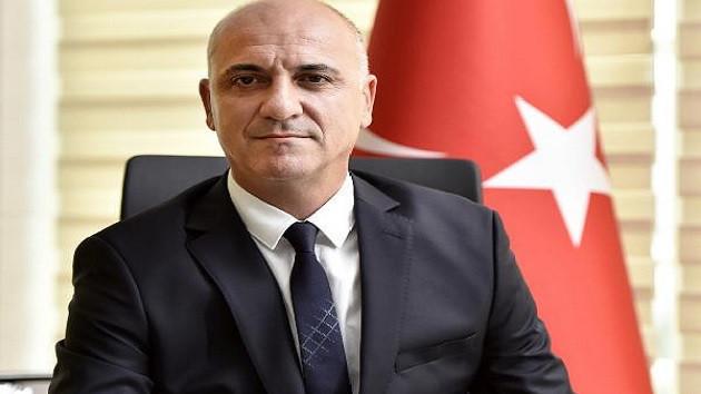 OSB Başkanı Ali Bahar: Et sektörü alarm veriyor