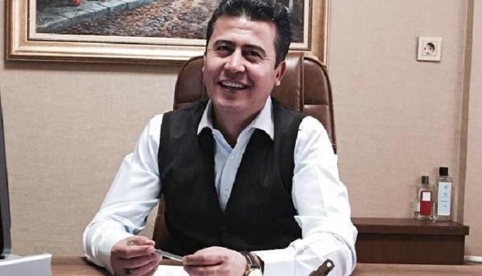 İYİ Parti Denizli il yönetimi istifa etti
