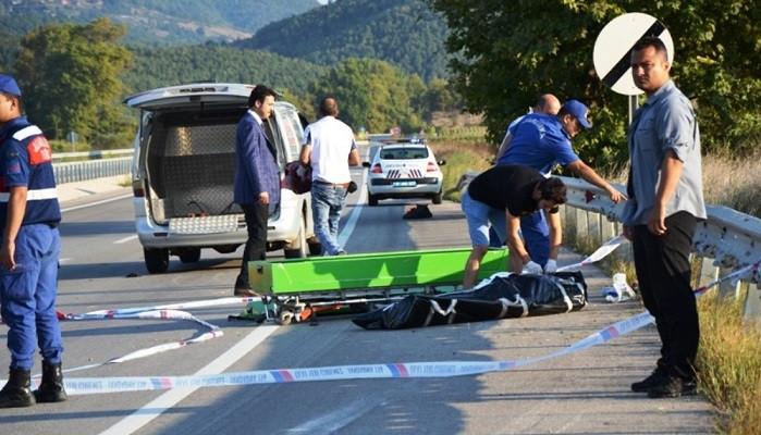 İsmet Badem'in cenazesi Çanakkale'de toprağa verilecek