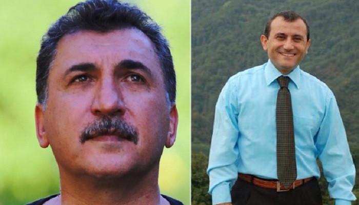 Tunceli Valisi Tuncay Sonel ile Ferhat Tunç sosyal medyada birbirine girdi