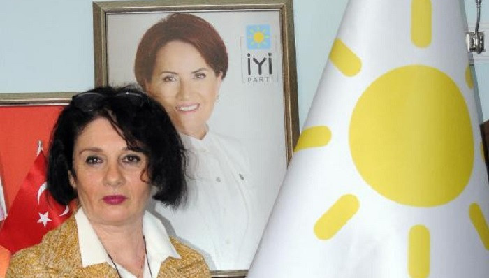 İYİ Parti'nin Hristiyan adayı Pervin Poyrazoğlu: İnancım ile alakası yok