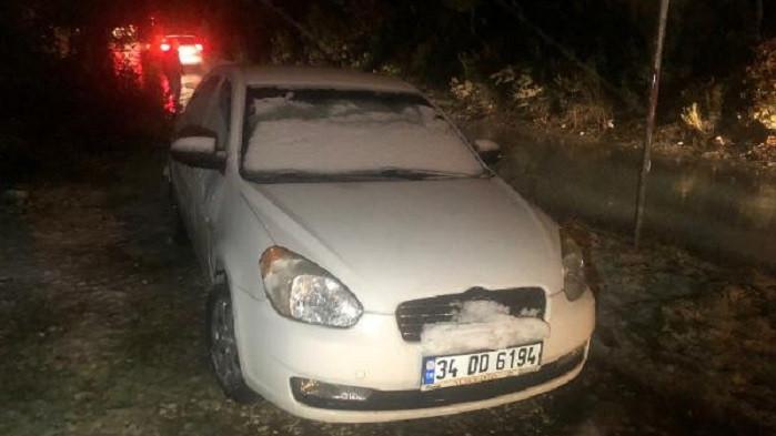 Son dakika: İstanbul'da kar yağışı başladı