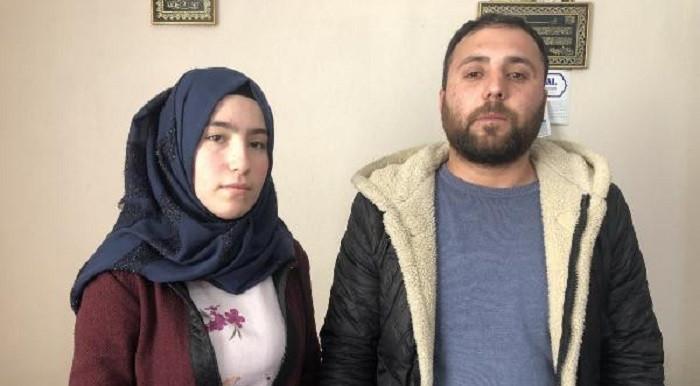 SMA hastası minik Nehir hayatını kaybetti