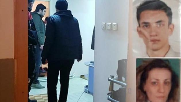 Abla kardeş cinayetinde eski sevgili gözaltına alındı