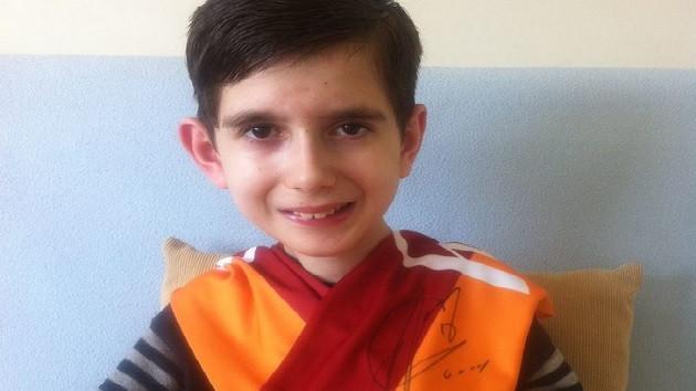 SMA hastası 11 yaşındaki Arda Tahsin, hayatını kaybetti