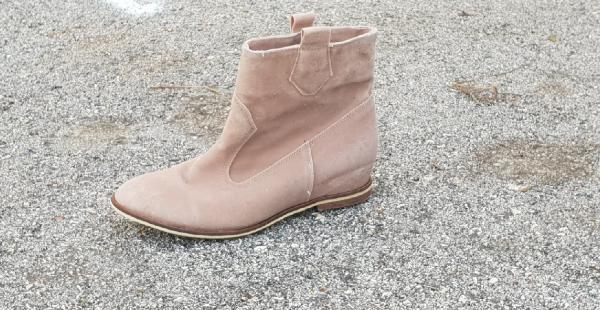 Kayıp genç kızda flaş gelişme: Buse'nin ayakkabısı bulundu