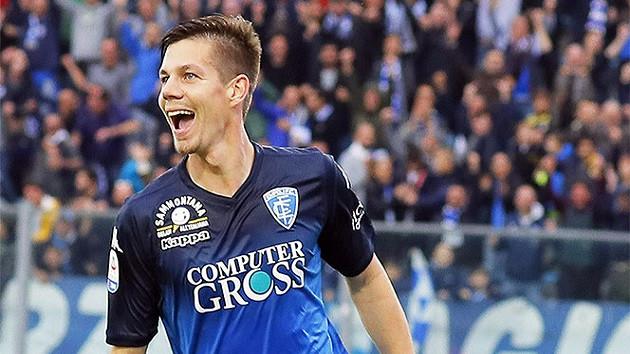 Fenerbahçe'nin son gün transferi: Miha Zajc