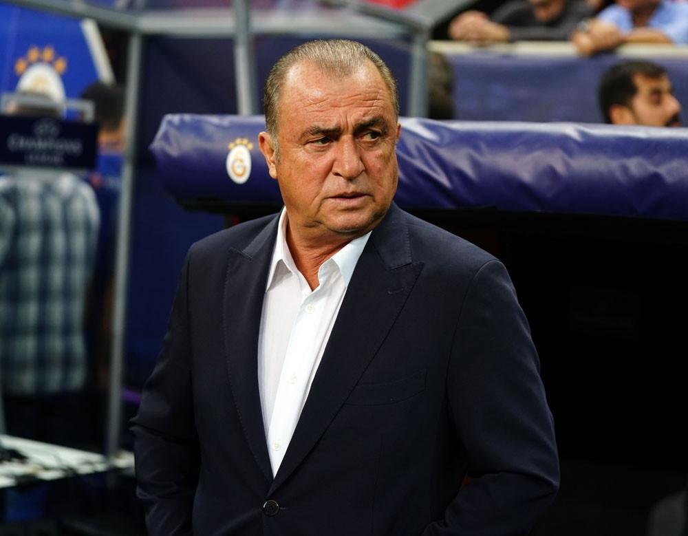 Fatih Terim'den Beşiktaş yenilgisi için flaş açıklama