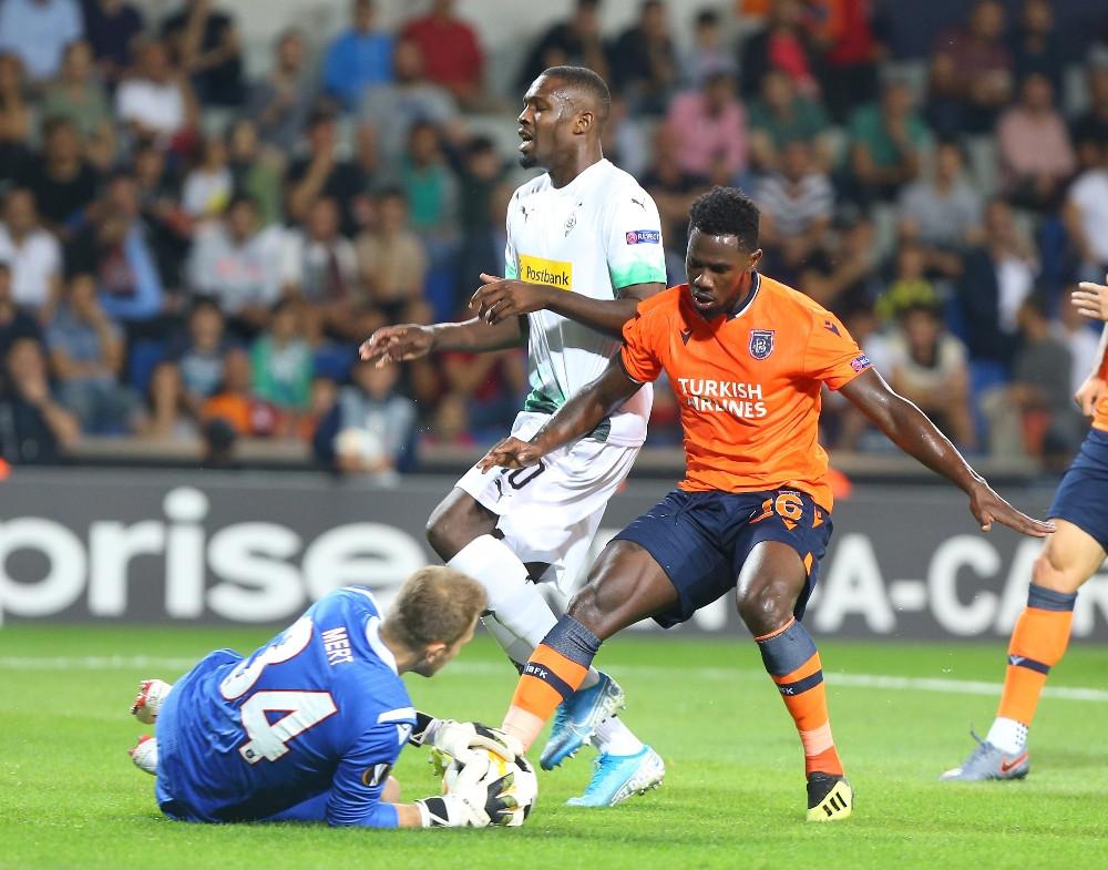 Beşiktaş: 0 - Wolverhampton: 1 (Maç sonucu)