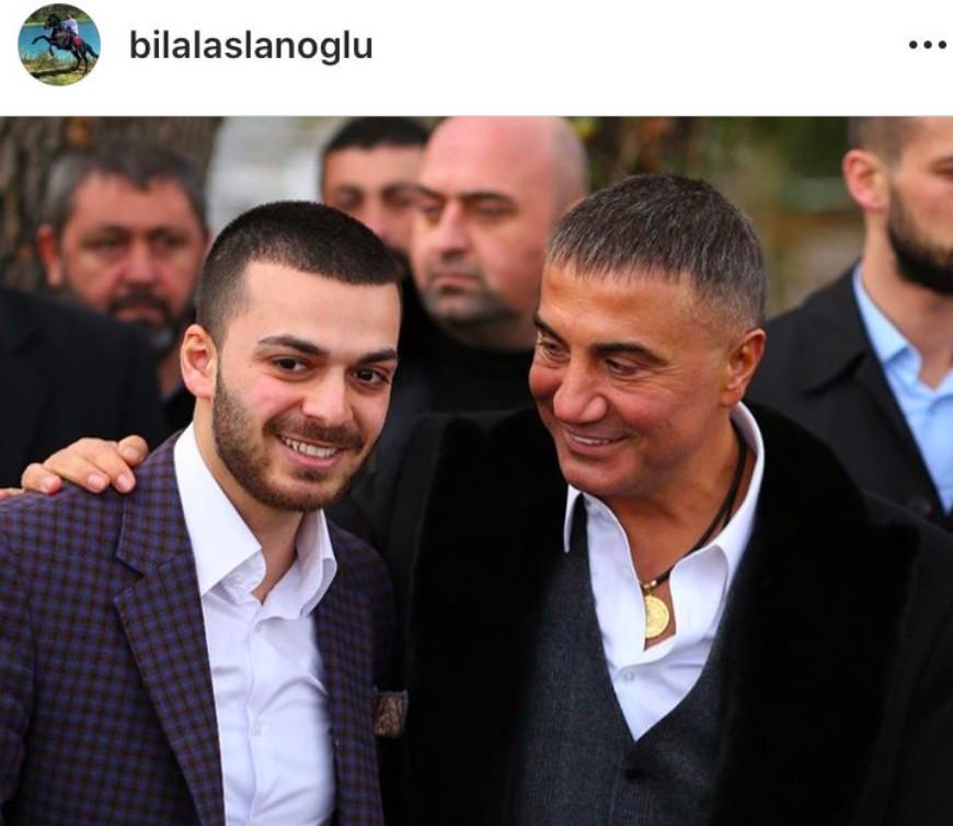 Kim bu Kalyon Ajans? AKP'nin zengin çocukları hesabında ilginç paylaşımlar