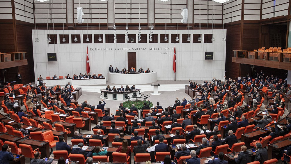 Torba kanun teklifi, TBMM Genel Kurulunda kabul edildi