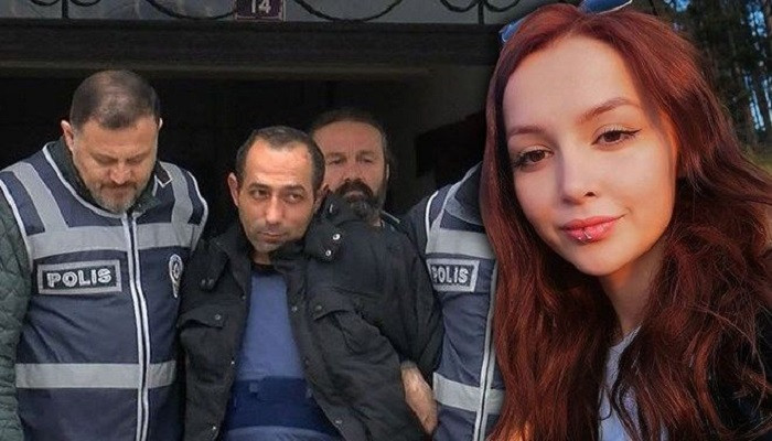 İşte Ceren Özdemir'in katili Özgür Arduç'un mahkemedeki ilk ifadesi